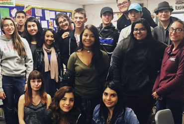 Mayahuel Underage Drinking Prevention Project